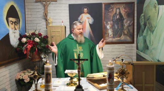 La Santa Messa in diretta-17.06.2020