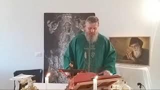 Transmisja Mszy Świętej-09.07.2020