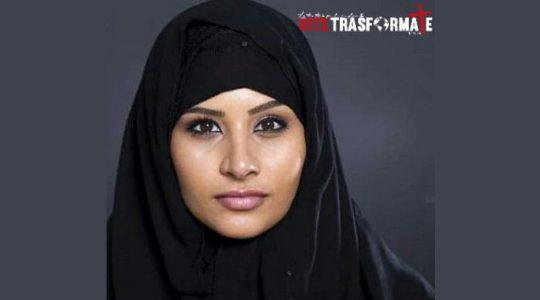 Była sparaliżowaną muzułmanką. Usłyszała: Powstań, ja jestem Chrystus! (4.07.2020)