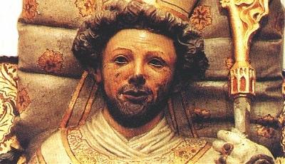 Święty Otton z Bambergu, biskup (1.07.2020)