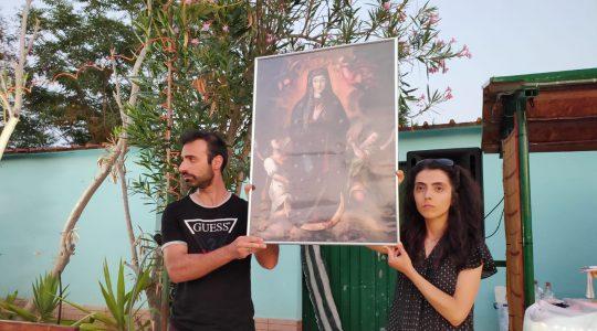 Wybierajmy prawo Boże- Msza Święta na Kalabrii (13.07.2020)