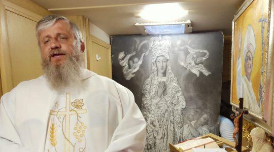 Transmisja Mszy Świętej-wspomnienie Świętej Marty 29.07.2020