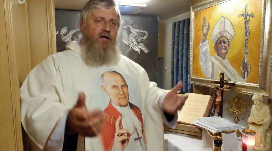 La Santa Messa in diretta-memoria di Santa Marta-29.07.2020