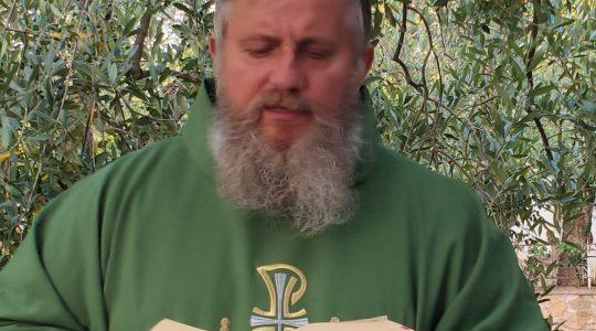 La Santa Messa in diretta-02.07.2020