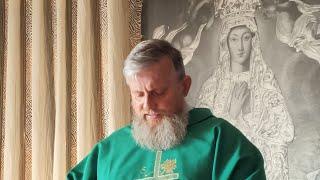 La Santa Messa in diretta-30.07.2020