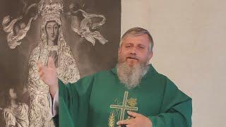 Transmisja Mszy Świętej-30.07.2020