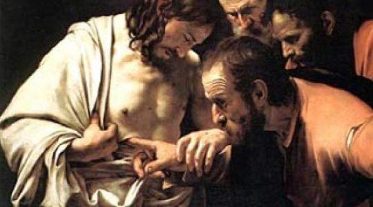 Święty Tomasz Apostoł (03.07.2020)