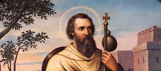 Święty Jakub Starszy, Apostoł (25.07.2020)
