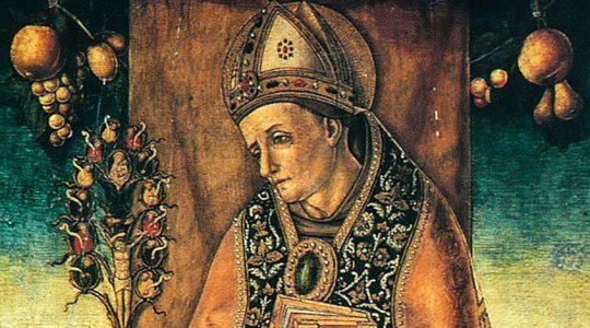 Święty Bonawentura, biskup i doktor Kościoła (15.07.2020)