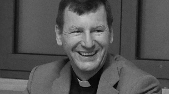 Pamiętajmy w modlitwie o tragiczne zmarłym ks. Edmundzie 1.08.2020