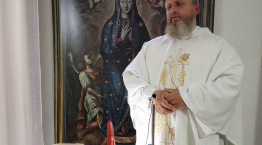 Transmisja Mszy Świętej-Narodzenie Najświętszej Maryi Panny-08.09.2020