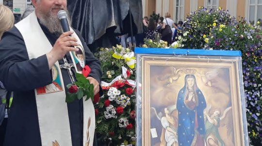 Programma delle celebrazioni nella Solennità dell'Assunzione della Beata Vergine Maria in diretta