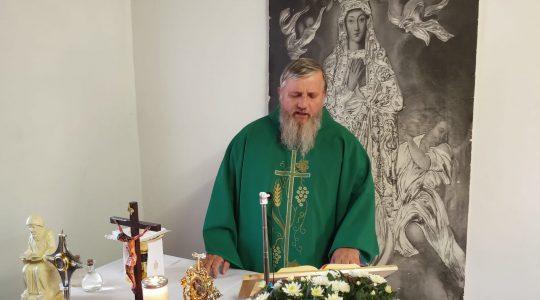 La Santa Messa in diretta-XVIII Domenica  Del Tempo Ordinario 02.08.2020