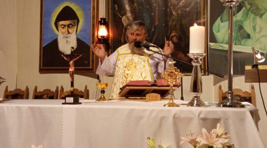 Transmisja Mszy Świętej-Uroczystość Najświetszej Maryi Panny Częstochowskiej 26.08.2020