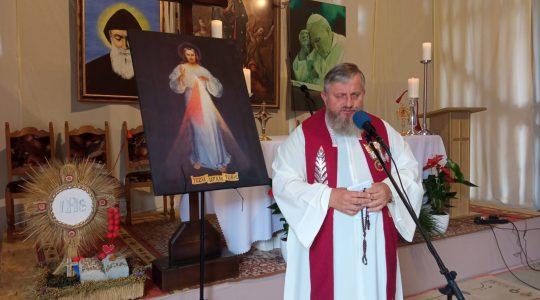 Transmisja Koronki do Bożego Miłosierdzia-Coroncina della Divina Misericordia  in diretta -29.08.2020