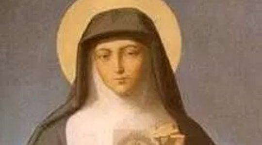 Święta Małgorzata Ward, męczennica (30.08.2020)