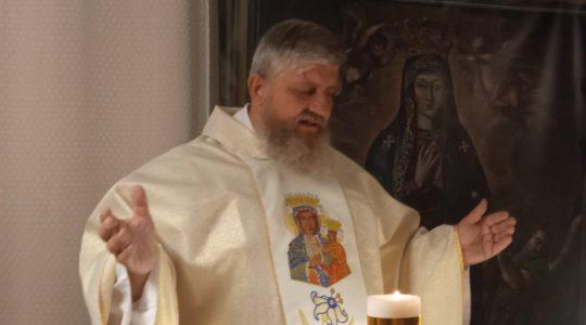 La Santa Messa in diretta-Natività della Beata Vergine Maria-08.09.2020