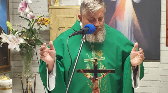 La Santa Messa in diretta-XIX Domenica del Tempo Ordinario 09.08.2020
