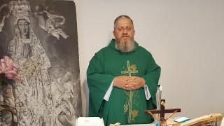 La Santa Messa in diretta-03.08.2020