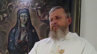 La Santa Messa in diretta-S.Agostino-28.08.2020