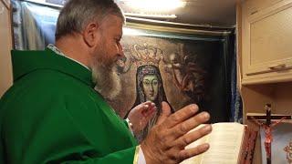La Santa Messa in diretta-31.08.2020