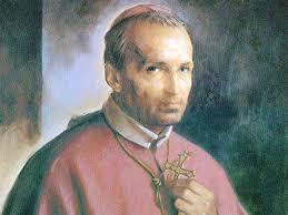 Święty Alfons Maria Liguori, biskup i doktor Kościoła (1.08.2020)