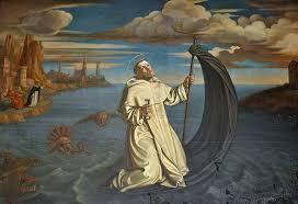 Święty Dominik Guzman, prezbiter (08.08.2020)