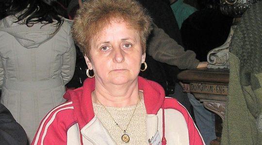 13 lat temu zmarła Mama ks. Jarosława - Barbara