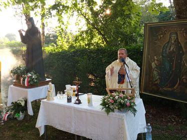 Transmisja Mszy Świętej-Najświętszego Imienia Maryi-12.09.2020