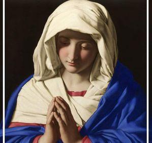 Najświętsze Imię Maryi