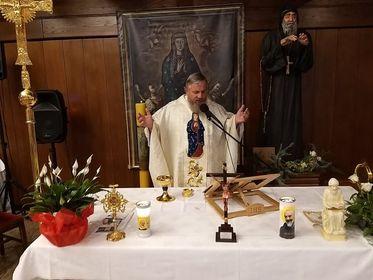 La Santa Messa in diretta-Beata Vergine Maria Addolorata 15.09.2020