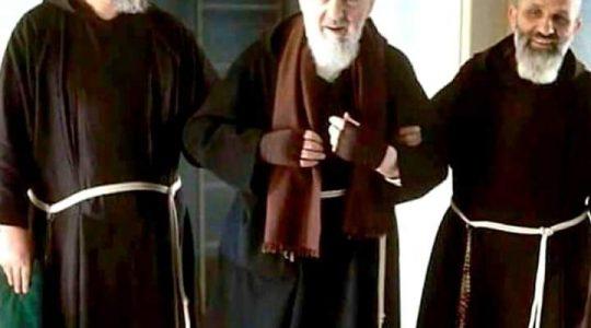 Święty Pio z Pietrelciny, prezbiter (23.09.2020)