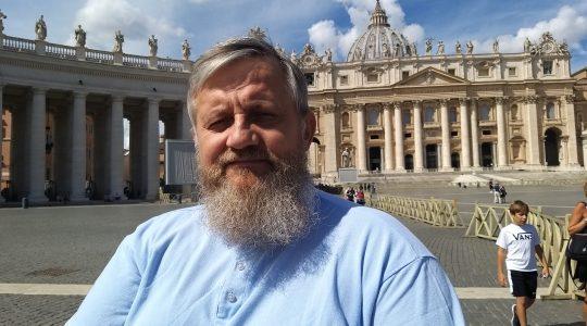 Benedizione da Piazza San Pietro-2.09.2020