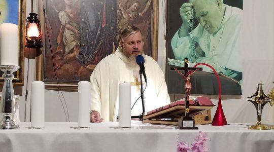 La Santa Messa in diretta-30.09.2020