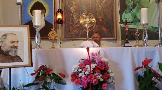Koronka do Bożego Miłosierdzia-Coroncina della Divina Misericordia-23.09.2020