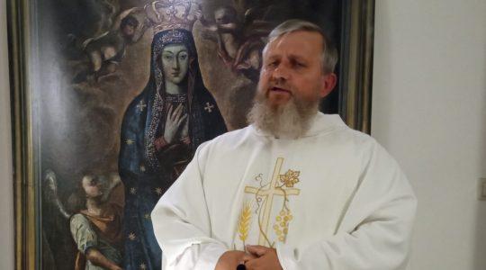 La Santa Messa in diretta-18. 09.2020