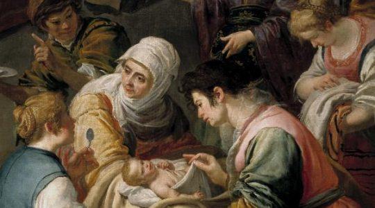 NARODZENIE NAJŚWIĘTSZEJ MARYI PANNY (08.09.2020)