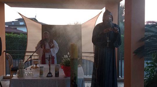Il Santo Rosario e la Santa Messa in diretta-16.09.2020