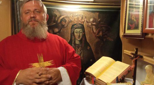 La Santa Messa in diretta-San Gennaro-Martire 19.09.2020