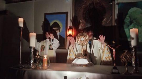 Modlitewne spotkanie w polskiej Florencji (23.09.2020)