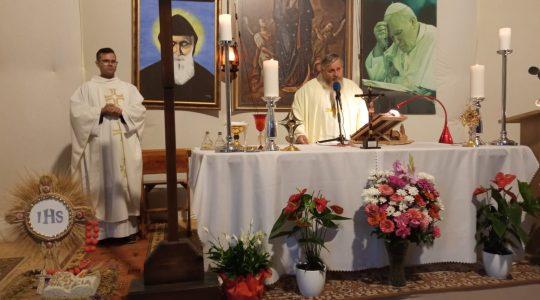 La Santa Messa in diretta-22.09.2020