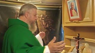 La Santa Messa in diretta-26.09.2020