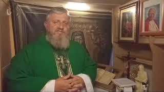 La Santa Messa in diretta- 07.09.2020