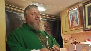 La Santa Messa in diretta-Giovedi del Tempo Ordinario 10.09.2020