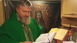 Transmisja Mszy Świętej-Środa XXII Tydzień Zwykły 02.09.2020