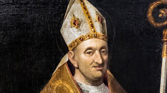 Święty Gerard, biskup i męczennik (24.09.2020)