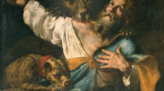 Święty Ignacy Antiocheński, biskup i męczennik (17.10.2020)