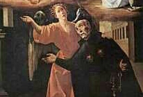 Święty Alfons Rodriguez, zakonnik (31.10.2020)