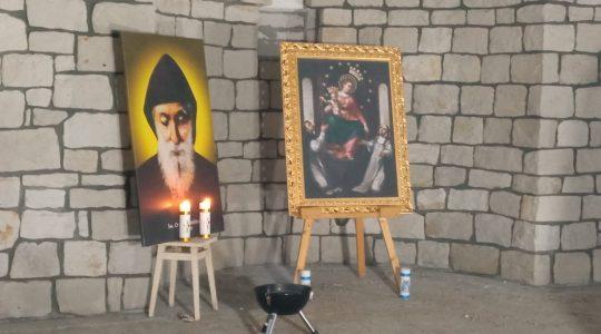 Wielka Nowenna do św. Charbela-dzień 5-Solenne Novena a San Charbel-5 giorno-19.10.2020