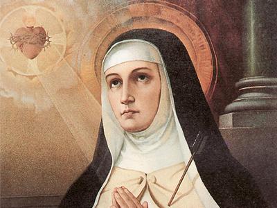 Święta Teresa od Jezusa, dziewica i doktor Kościoła (15.10.2020)